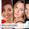 Fresno Philharmonic - Bullard: $15 for One Ticket to the Fresno Philharmonic's Bravo! Holidays Concert (Up to $68 Value)