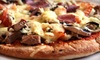 Up to 63% Off Italian Dinner at Gracie See Pastaria in Inkster