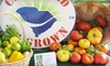 Palmetto Tasty Tomato Festival - Edisto Court: $15 for Two Tickets to the Palmetto Tasty Tomato Festival at City Roots on Sunday, July 17, at 6 p.m. (Up to $30 Value)