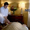 Up to 53% Off Massage or Facial