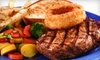 Brewskys Food and Spirits - Multiple Locations: $10 for $20 Worth of Pub Fare and Drinks at Brewsky's Food & Spirits