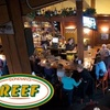 $10 for Grilled Fare at Donovan's Reef in Branford