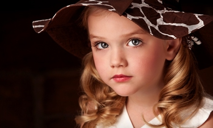 "Clark Berry Photography - Lexington: $75 for a Professional Photography Session and an 11""x14"" Portrait Print at Clark Berry Photography in Lexington ($240 Value)"