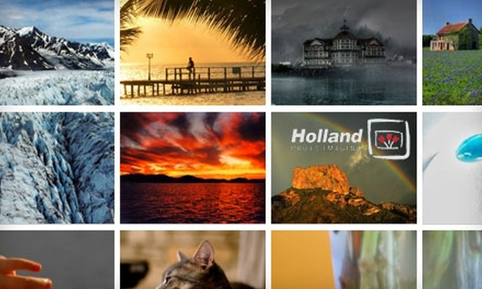 Holland Photo Imaging - Zilker: $15 for $30 Worth of Lab Services at Holland Photo Imaging