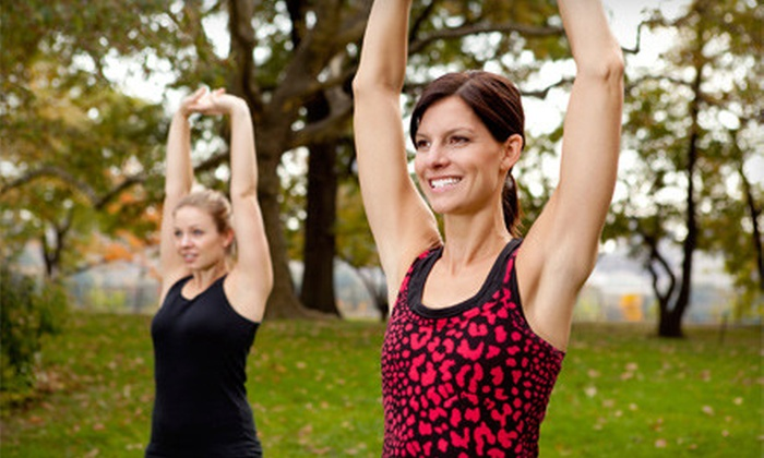 Gables Fitness - Crafts: 5, 10, or 20 Women's Boot Camp Classes at Gables Fitness in Coral Gables (Up to 89% Off)