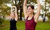 Red Zone Fitness - Crafts: 5, 10, or 20 Women's Boot Camp Classes at Gables Fitness in Coral Gables (Up to 89% Off)