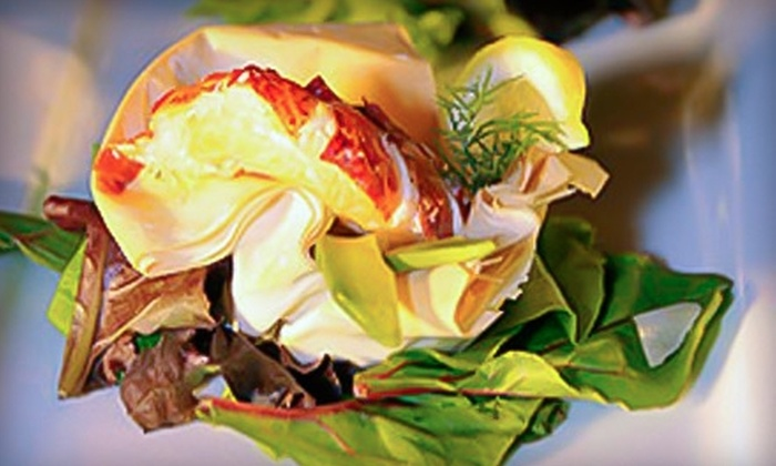 Nectar Social House - Dartmouth Centre: $20 for $40 Worth of Seasonal Fare for Dinner at Nectar Social House ($10 for $20 Worth of Lunch)
