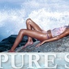 68% Off Organic Mystic Tanning at Pure Spa