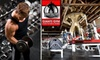 Giants Gym - Rose City Park: $25 for a One-Month Membership and Waived Enrollment Fee at Giants Gym ($128 Value)