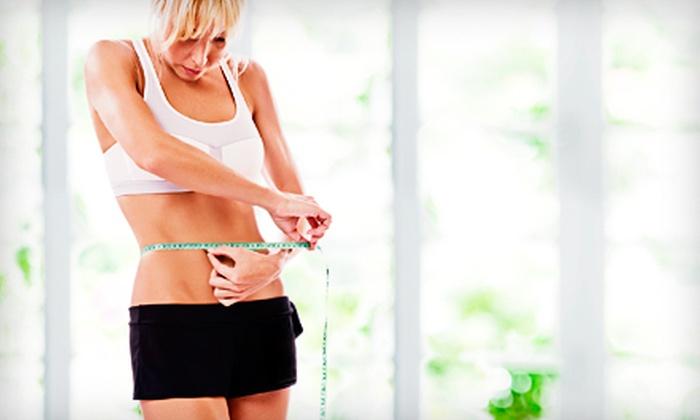 Glam Spa - Orange: Arasys Body-Shaping Treatments or Perfector Anti-Aging Treatments at Glam Spa in Orange