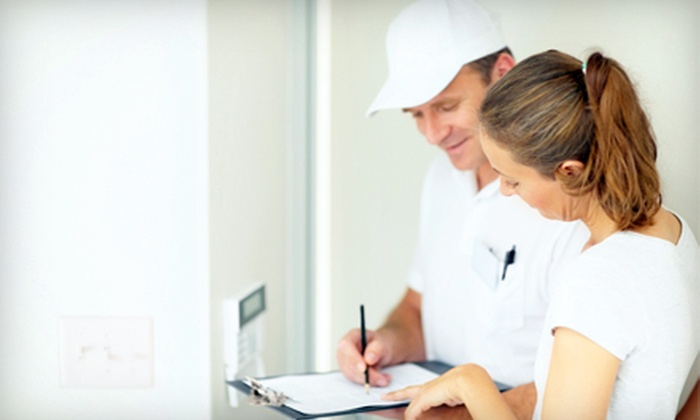 Milestone Electric - Downtown Dallas: $99 for a Home Surge-Protection System from Milestone Electric ($319 Value)