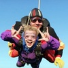 Up to 40% Off Skydiving