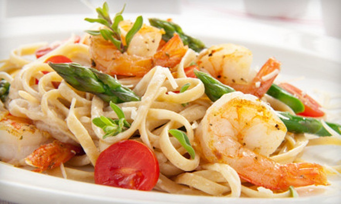 Galleria Ristorante - Westbury: $20 for $40 Worth of Italian Fare at Galleria Ristorante in Westbury