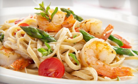 $40 Groupon to Galleria Ristorante - Galleria Ristorante in Westbury