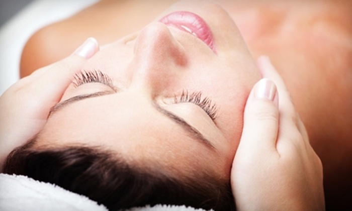 Lasting Perfection - Ajax: Pineapple-Extract Facial or Lotus-Flower Medical Peel at Lasting Perfection in Ajax