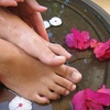 52 % Off a Spa Pedicure in St. Petersburg