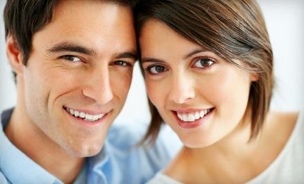 Lupinetti, Rogliano & Hockenberry: 1 Dental Exam, 1 Cleaning, and X-Rays - Lupinetti, Rogliano & Hockenberry in Harrisburg