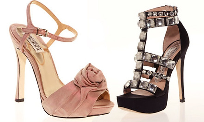 Embrasse-Moi - Pittsford: $50 for $100 Toward Designer Shoes at Embrasse-Moi in Pittsford