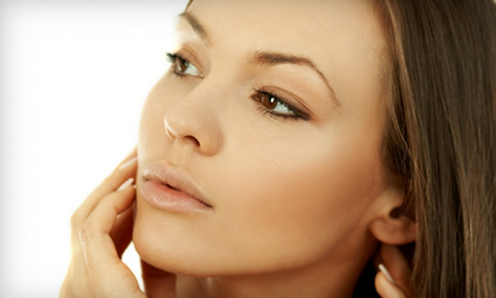 Resnik Skin Institute - Ojus: Microdermabrasion or IPL Photofacial at Resnik Skin Institute in Aventura