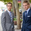 Men's Custom Suit Package, Tailored Shirt, or Two-Piece Suit