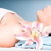 Up to 52% Off at Two Hands Massage Therapy