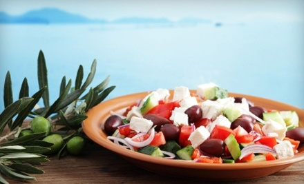 Lakis Greek & Italian Restaurant - Lakis Greek & Italian Restaurant in Ocala