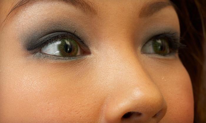 Waxafras - Downtown Colorado Springs: One or Three Eyebrow Waxes at Waxafras (Up to 61% Off)