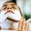Half Off Men's Shave, Waxing, or Facial