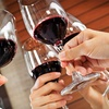 Up to 58% Off Wine Tour and Tasting for Two or Six