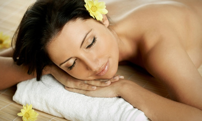 Peaceful Beginnings for You - Metairie: $99 for Valentine's Day Couples Spa Package at Peaceful Beginnings for You in Metairie ($230 Value)