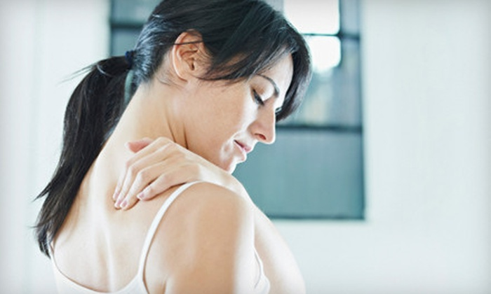 Tacoma Chiropractic Health and Massage Center - New Tacoma: One or Three 60-Minute Massages at Tacoma Chiropractic Health and Massage Center (Up to 56% Off)