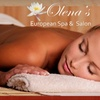 Up to 63% Off at Olena's Day Spa