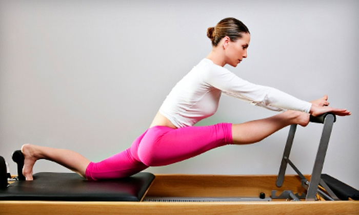 The Good Space Pilates and Yoga Studio - Great Uptown: 5 or 10 Pilates Reformer Classes or 10 or 20 Studio Classes at The Good Space Pilates and Yoga Studio (Up to 70% Off)