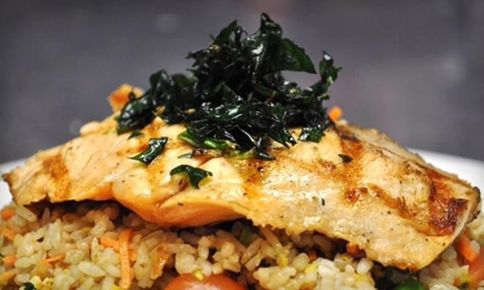 Racha Thai & Asian Kitchen - Southgate: Thai Cuisine for Dinner or Lunch at Racha Thai & Asian Kitchen in Happy Valley