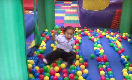Family Jump Center: 3 Anytime Passes - Family Jump Center in Hazelwood
