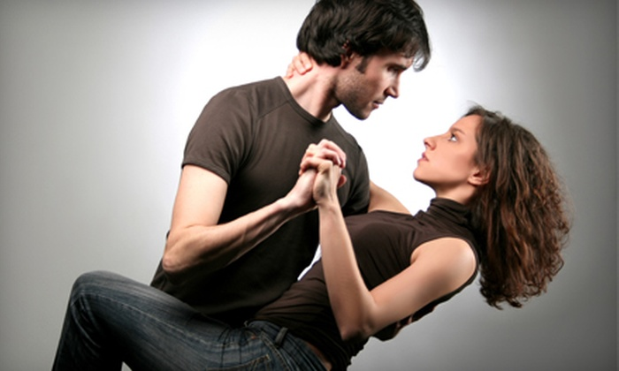 Dance Passion - Woodlake - Briar Meadow: Four or Eight Weeks of Salsa Lessons at Dance Passion