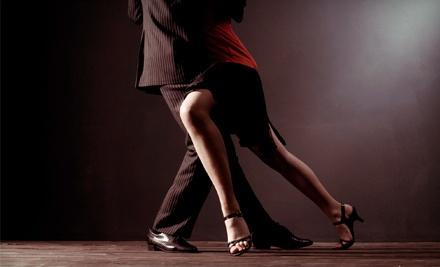 Four Salsa 101 Classes (a $35 value) - Gabriela Dance in Madison