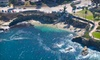 Seaforth Boat Rental - San Diego: $99 for a Two-Hour WaveRunner Tour of the La Jolla Coastline from Seaforth Boat Rentals (Up to $299 Value)
