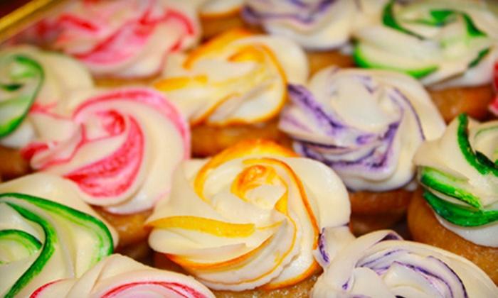 Kimberstone Bakery - Abilene, TX: Two Dozen Cupcakes or Mini Cupcakes from Kimberstone Bakery
