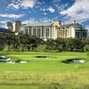 Golfing Getaway at TPC San Antonio in Texas Hill Country