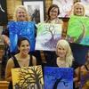 52% Off Adult Painting Class in Bristol, VA