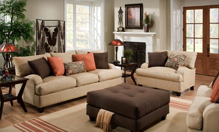 $100 Groupon to Whit-Ash Furnishings - Whit-Ash Furnishings in Columbia
