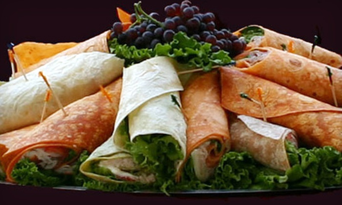 Bistro Bakery & Deli - Westborough: Baked Goods and Wraps or Catering at Bistro Bakery & Deli in Westborough