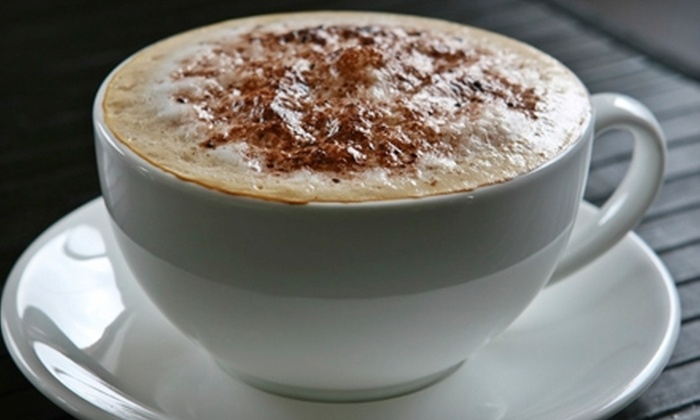 Cannon Coffee Shop - PIttsburgh: $5 for $10 Worth of Coffee, Sandwiches, and Café Fare at Cannon Coffee Shop