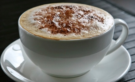 $10 Groupon to Cannon Coffee Shop - Cannon Coffee Shop in PIttsburgh