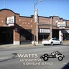55% Off Full Service Oil Change at Watts