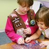 (G-Team) Girl Scouts of Central Maryland - Risterstown Station: If 30 People Donate $10, Then Girl Scouts of Central Maryland Can Sponsor Six Girls in Its Four-Day Math-and-Science Program