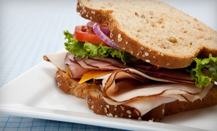 $10 Groupon to Jitters Cafe - Jitters Cafe in Rochester