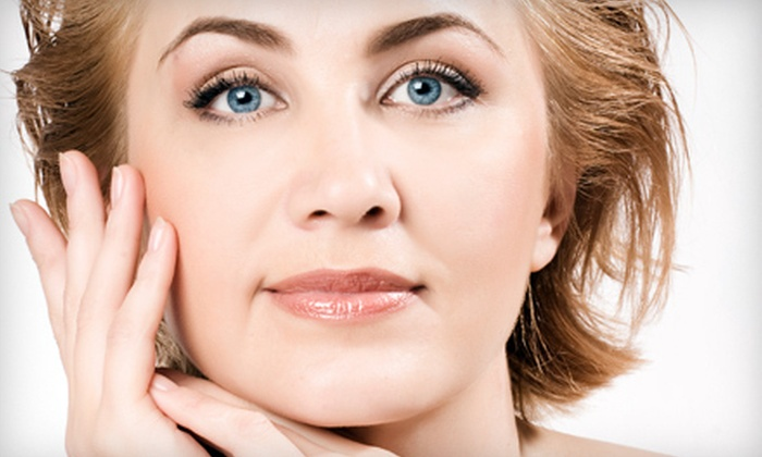 Classic Aesthetics - Hollywood: PCA Chemical Peel for the Face or Face, Neck, and Décolleté  at Classic Aesthetics in Vestavia Hills (Up to 53% Off)