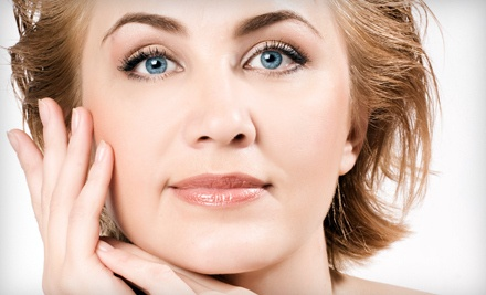 PCA Chemical Peel For the Face (a $75 value) - Classic Aesthetics in Vestavia